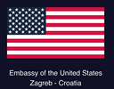 Embassy of The United States of America - Zagreb